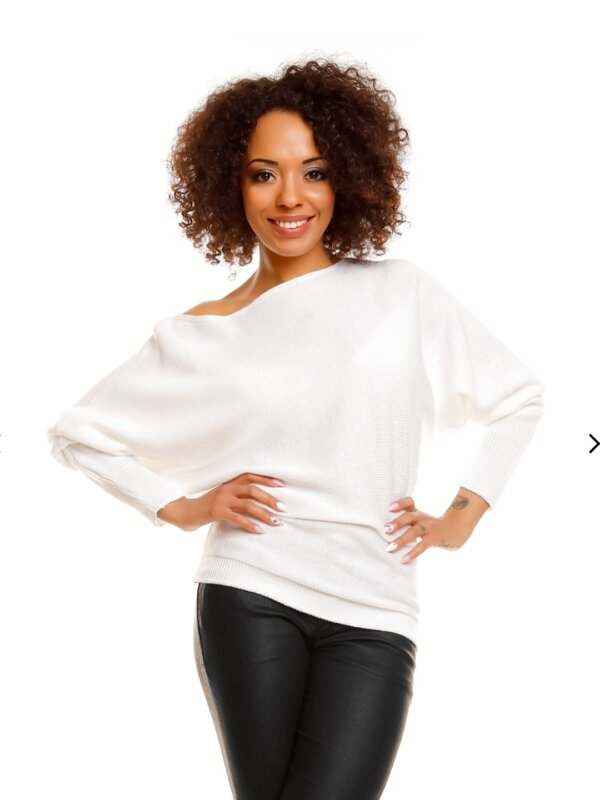 pulover-s-širokimi-rokavi-bel