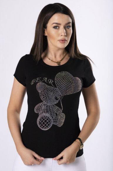 majica-kratki-rokav-z-aplikacijo-crna