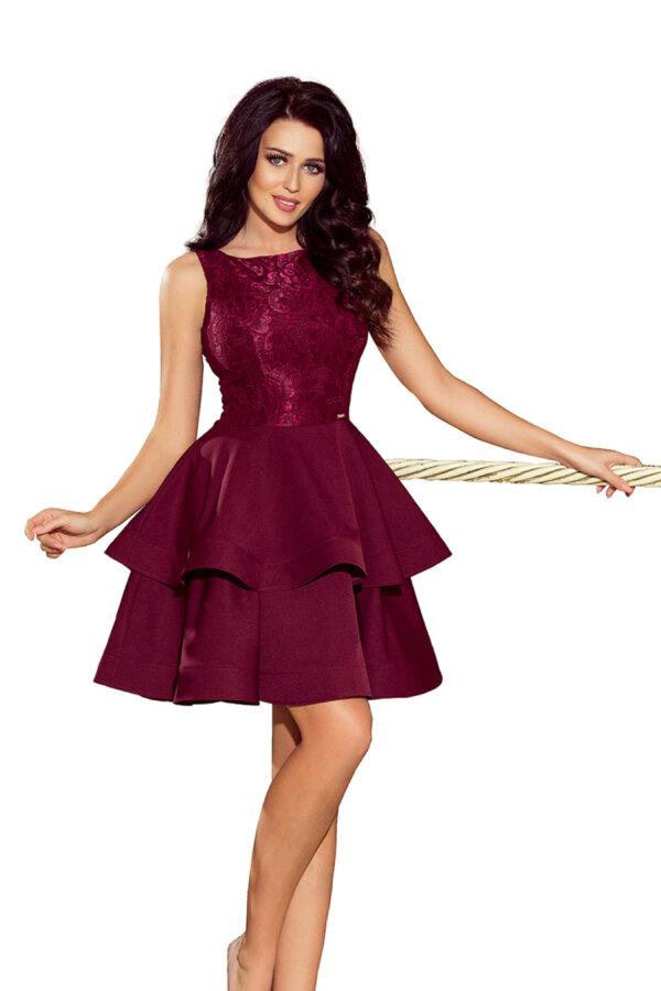 obleka-za-birmo-valeto-ali-poroko-bordo-rdeca