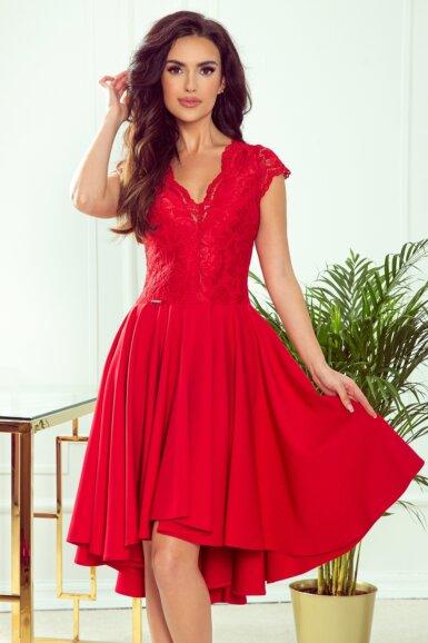 obleka-za-birmo-valeto-poroko-rdeča