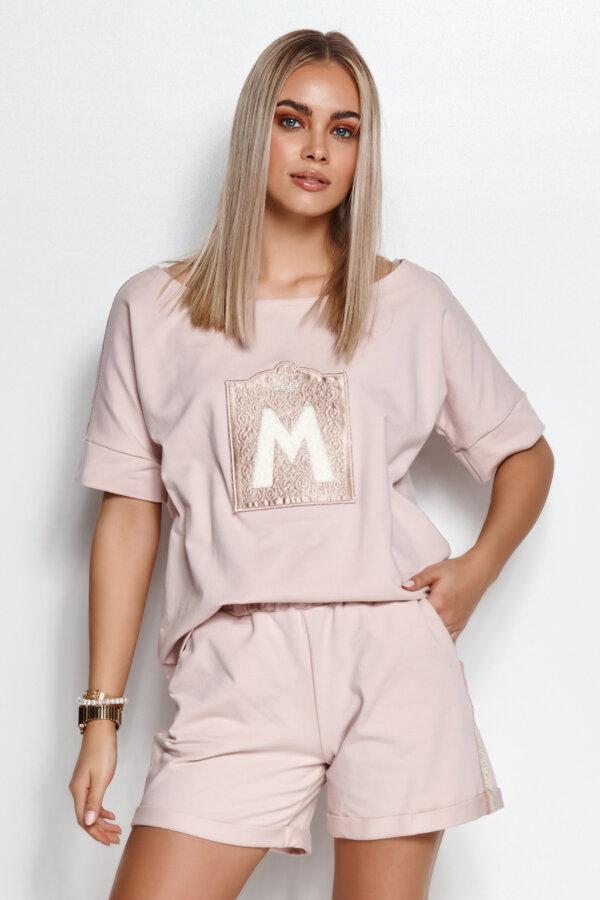komplet-majica-in-hlace-roza-m