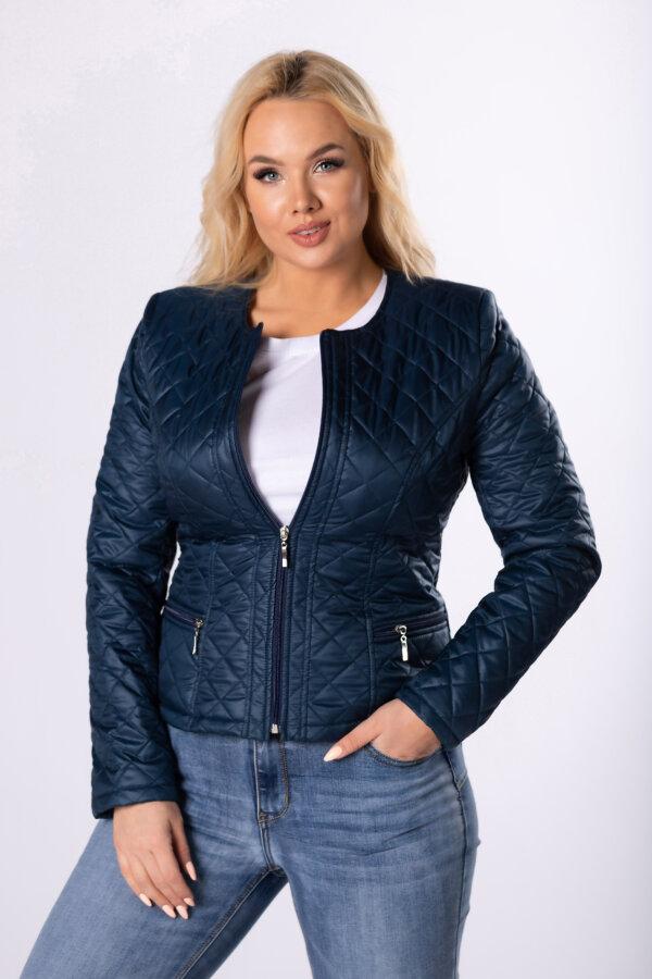 lahka-jakna-na-zadrgo-temno-modra