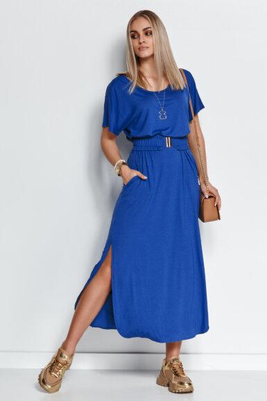 maksi-obleka-s-pasom-parisko-modra