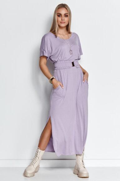 maksi-obleka-s-pasom-vijolicna