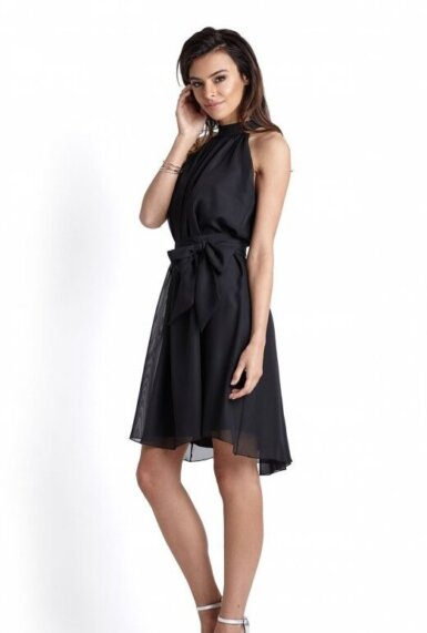 lahka-obleka-crna