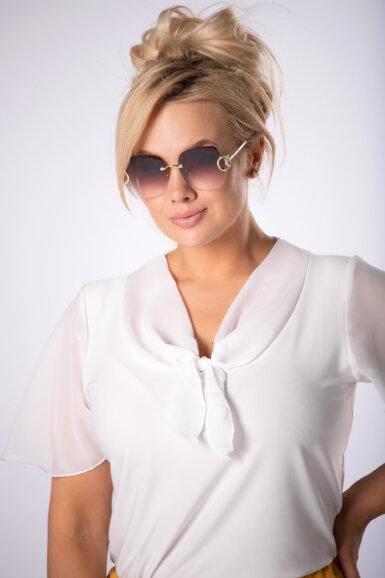 majica-bluza-z-mini-pentljo-bela