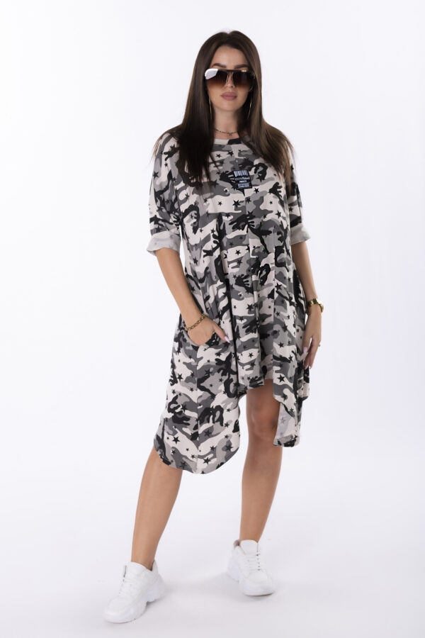 tunika-obleka-bombazna-vojaski-maskirni-vzorec