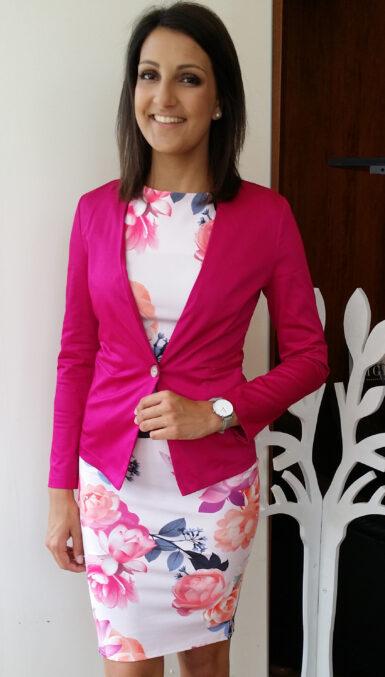 blazer-ciklamne barve-eleganten