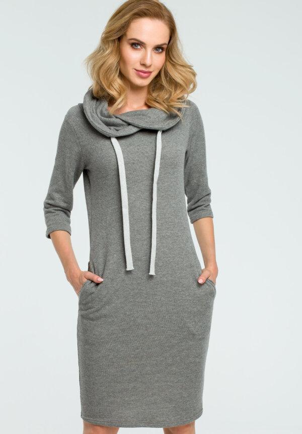 bombazna-obleka-z-modnim-ovratnikom-siva