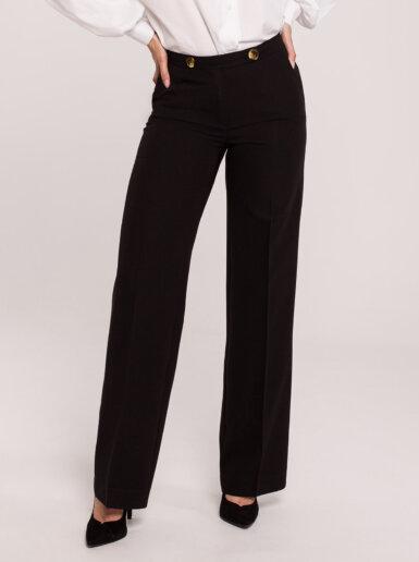 elegantne-hlače-ravni-kroj-črne