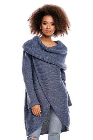 pulover-tunika-asimetrična-več-barv