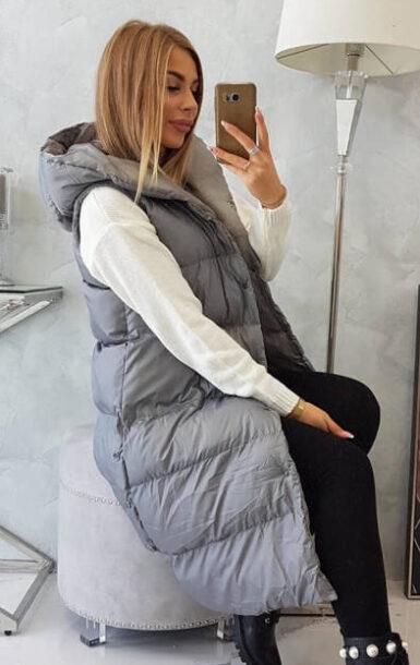 zimski-brezrokavnik-dolgi-s-kapuco-siv